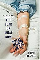 The Year of What Now: Poems