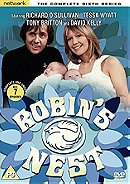 Robin's Nest: The Complete Sixth Series