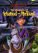 The Adventures of Ichabod and Mr. Toad (Disney Gold Classic Collection)