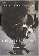 The Lat Sentence