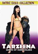 Tarzeena: Queen of Kong Island