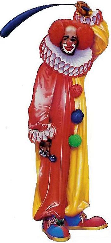 Homey the Clown