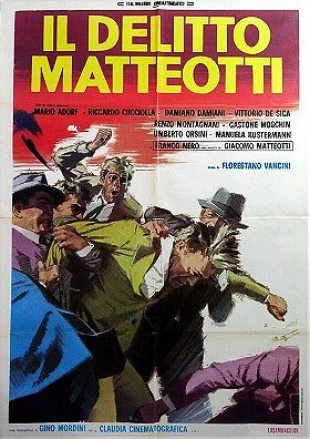 The Assassination of Matteotti (1973)