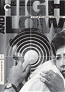 High and Low - Criterion Collection
