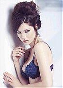 Silvia Dimitrova Model