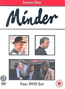 Minder: The Complete Series One