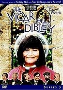 Vicar of Dibley: Complete Series 3