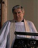 Reverend Hillary