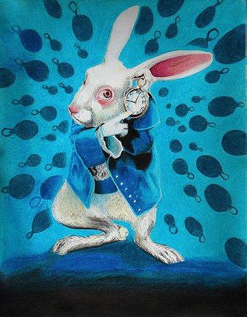 White Rabbit (all versions)