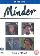 Minder: The Complete Series Two
