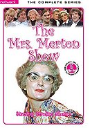 The Mrs. Merton Show: The Complete Series 1-5
