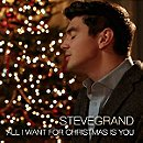 Steve Grant - All I Want for Christams is You