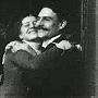 The Kiss                                  (1900)
