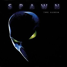 Spawn - the Album