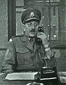 Maj. Upshot-Bagley