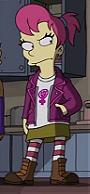 Carmen (The Simpsons)