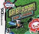 Chibi-Robo: Park Patrol