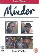 Minder: The Complete Series Three