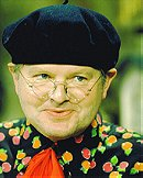 The Benny Hill Show                                  (1955-1968)