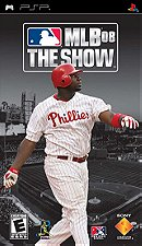 MLB 08: The Show