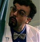 Dr Lucas Wesley