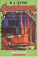 Goosebumps: Monster Blood (No. 3)