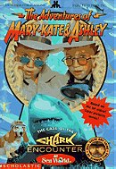 The Adventures of Mary-Kate  Ashley: The Case of the Shark Encounter