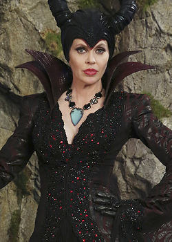Maleficent (Oonce Upon a Time)