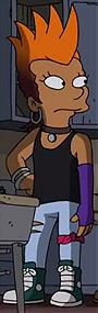 Erica (The Simpsons)