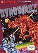 Dynowarz: The Destruction of Spondylus