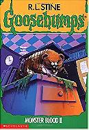 Goosebumps: Monster Blood II (No. 18)