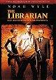 The Librarian: Return to King Solomon