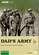 Dad's Army - The Complete Third Series