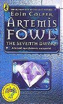 Artemis Fowl: The Seventh Dwarf (Artemis Fowl, Book 1.5)