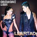 Christian Chavez and Anahi - Libertad