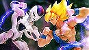 Dragon Ball Stop Motion - Lord Frieza 七龍珠弗里沙篇