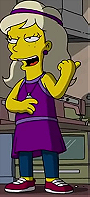 Piper (The Simpsons)