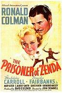The Prisoner of Zenda