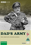 Dad's Army - The Complete Fourth Series