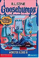 Monster Blood IV (Goosebumps)