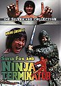 Silver Fox and Ninja Terminator