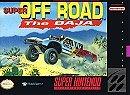Super Off-Road - The Baja