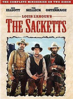 The Sacketts                                  (1979-1979)