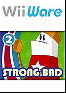 Strong Bad's Cool Game for Attractive People - Episode 2: Strongbadia the Free