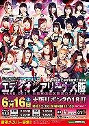 New Ice Ribbon #891 - Ice Ribbon Osaka Ribbon 2018 II
