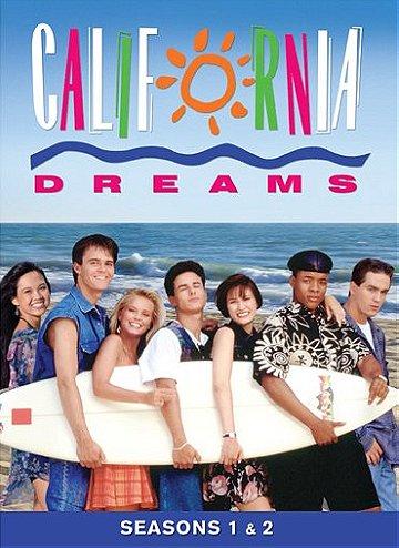 California Dreams                                  (1992-1997)