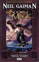 The Books of Magic