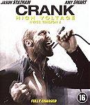 Crank: High Voltage [Blu-ray]