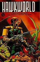 Hawkworld (Hawkman) (DC Comics)