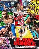 WWE: Royal Rumble